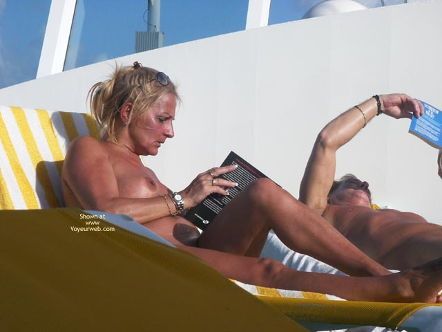 Pic #2 - Cruise in The Caribbean 2