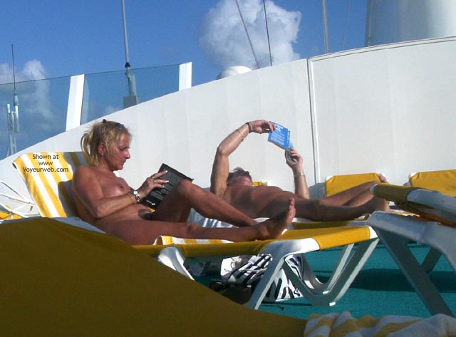 Pic #3 - Cruise in The Caribbean 2
