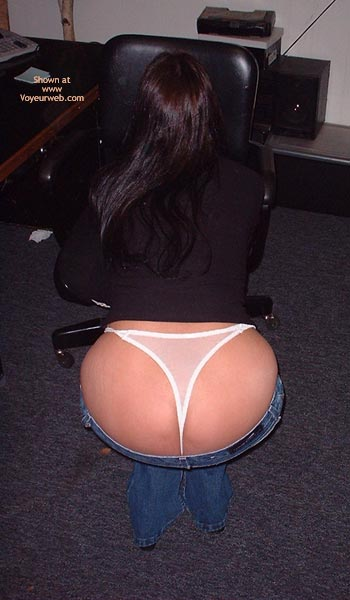 Pic #5 - *JE Booty Girl in Those Jeans