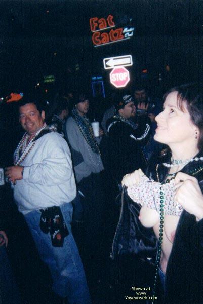 Pic #2 - Madri Gras 2004 New Orleans 3