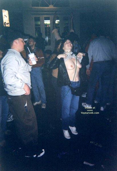 Pic #3 - Madri Gras 2004 New Orleans 3