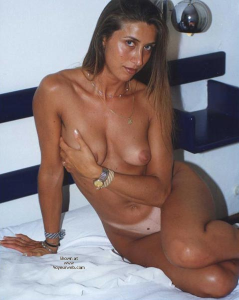 Pic #2 - My Wife Lory
