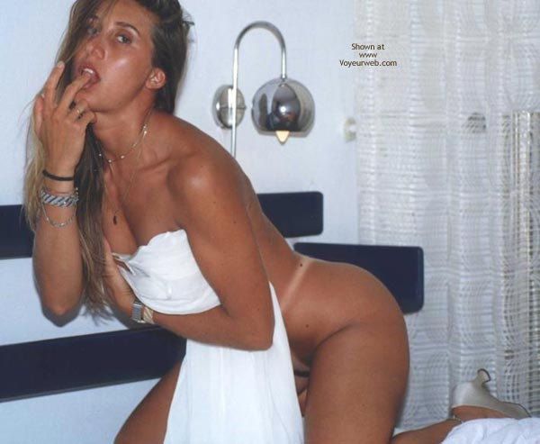 Pic #4 - My Wife Lory