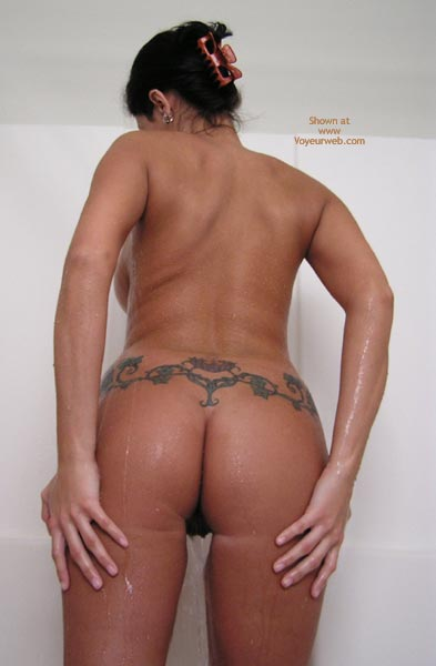 Pic #1 - Sweetkris Shower