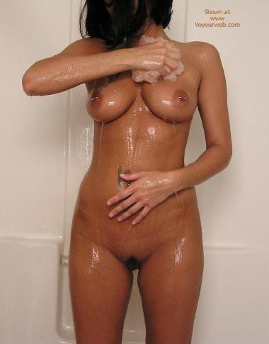 Pic #3 - Sweetkris Shower