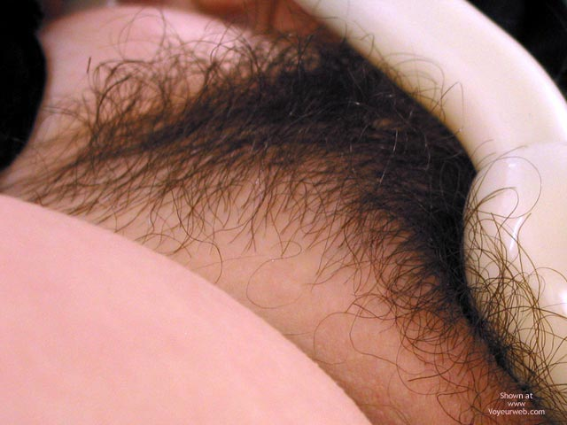 Pic #6 - The Best Of Bbw Vicki'S Hairy Bush