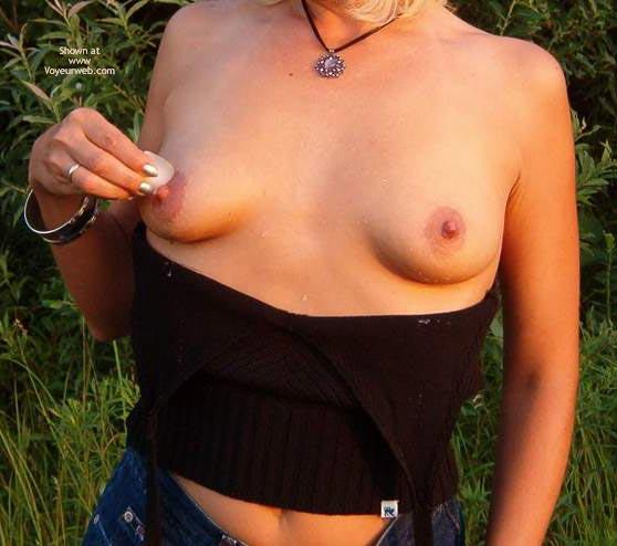 Pic #2 - Exotica Luv - 35 yo Gorgeous Wife