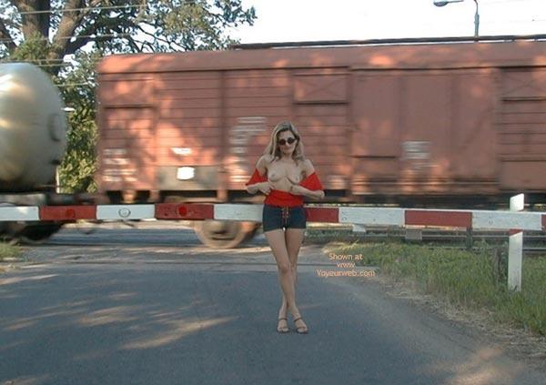 Pic #8 - Kasia z Polski