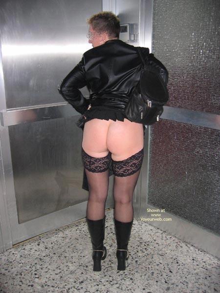 Pic #9 - Pia The City Slut