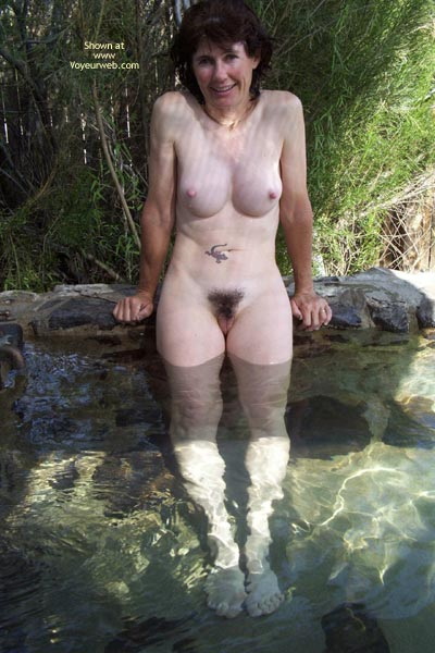 Pic #1 - A Day at Tub Hot Springs