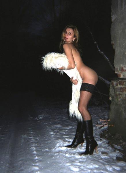 Pic #4 - Kasia z Polski - Zima