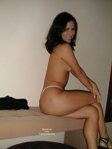 Pic #4 - Garota Brasileira II