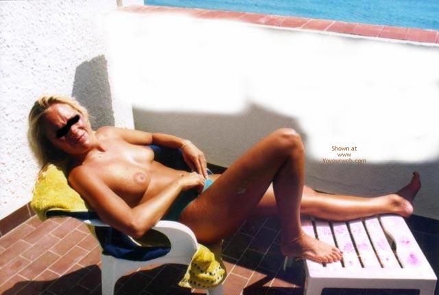 Pic #8 - My 25 Yo Girlfriend From Germany