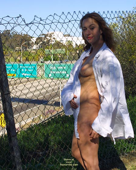 Pic #3 - Freeway Flasher