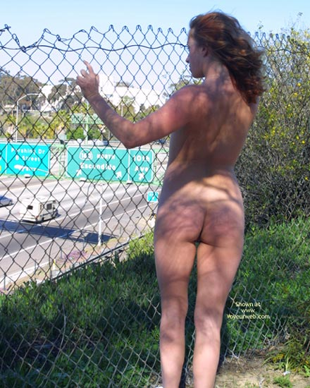 Pic #7 - Freeway Flasher