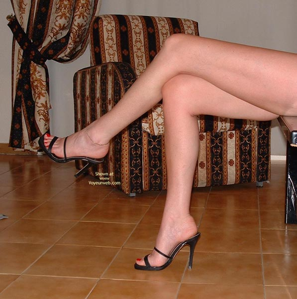 Pic #1 - My 47 yo Wife and Her First Pics