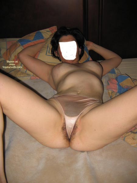 Pic #4 - *TW My Wife Mother of 2