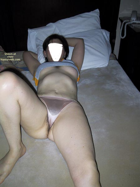 Pic #5 - *TW My Wife Mother of 2