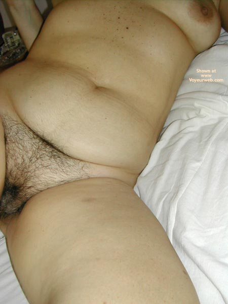 Pic #3 - My Wife Doesnt Know
