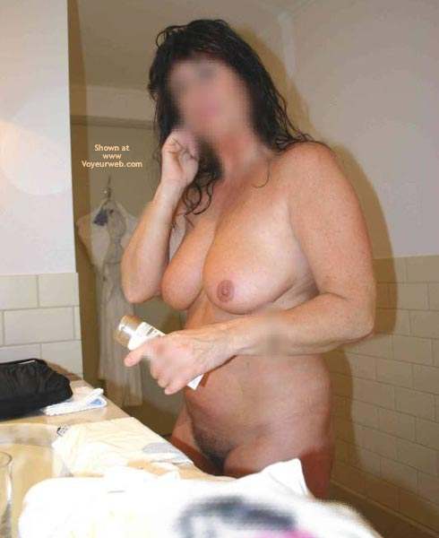 Pic #4 - 44 yo Wife 2nd