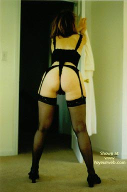 Pic #8 - My Wifes Ass