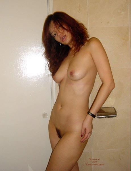 Pic #1 - Asian Jade Revealed