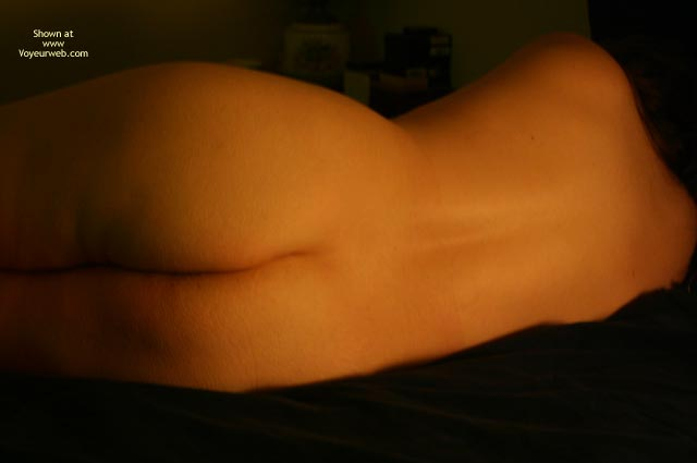 Pic #3 - My Wife