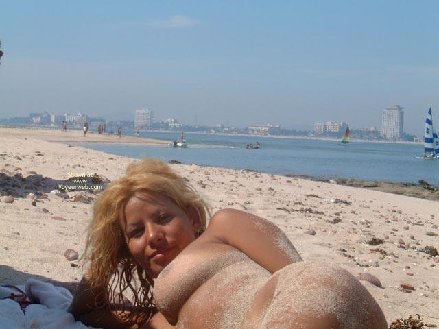 Pic #6 - One Hot Latina