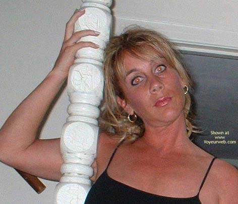 Pic #4 - *TW My Hot 36 yo Wife Dre