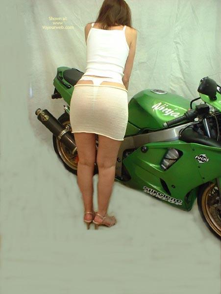 Pic #2 - *TW Beth Uk Biker Babe