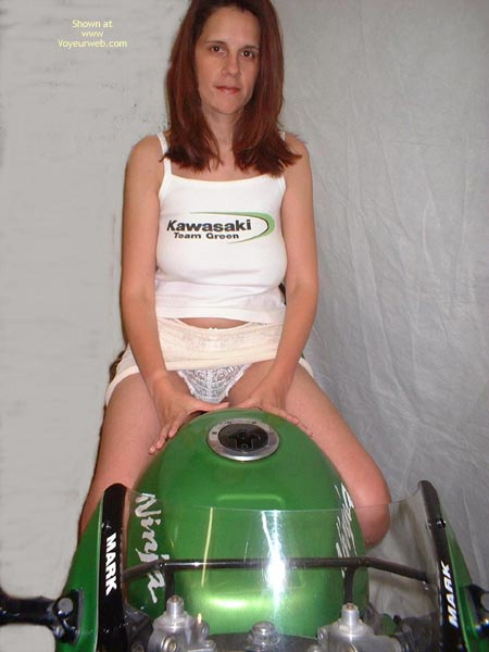 Pic #3 - *TW Beth Uk Biker Babe