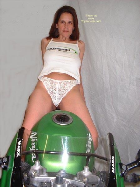 Pic #4 - *TW Beth Uk Biker Babe