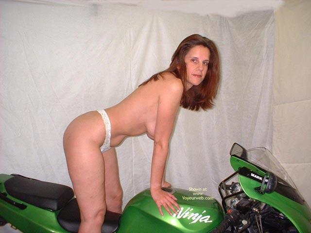 Pic #6 - *TW Beth Uk Biker Babe