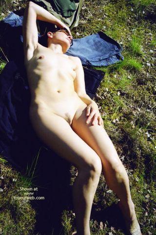 Pic #1 - Spring, Sun, My Wife 2