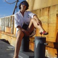 M F Tahiti Divers Photos