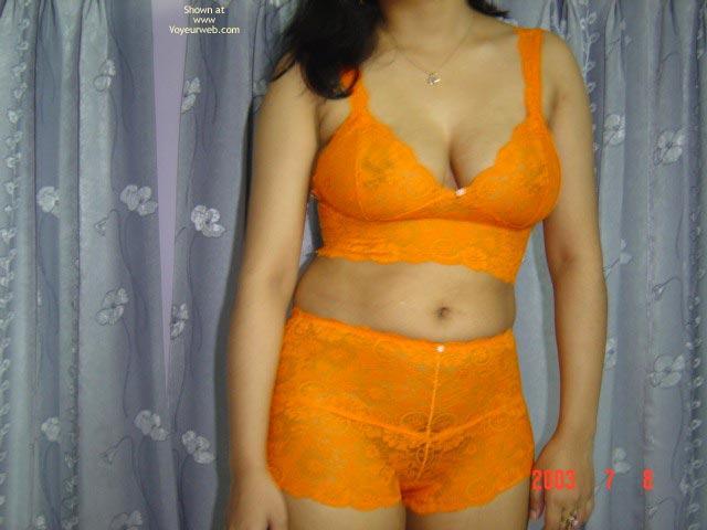 Pic #5 - *BU Indian Wife Ritu II