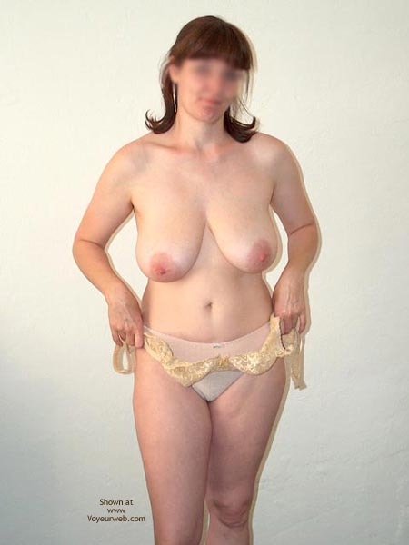 Pic #5 - Stripping Pauline 2