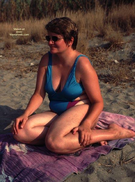 Pic #6 - Sabine auf Kreta