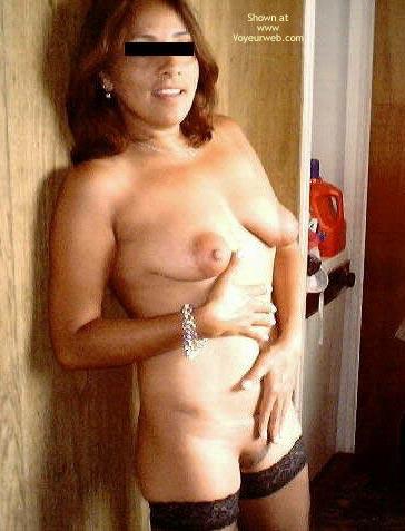 Pic #6 - 43 yo Daring Mom - First Time
