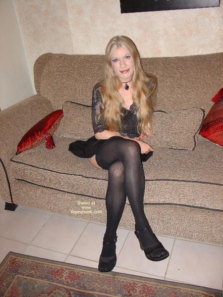 Pic #1 - Gothic Mia