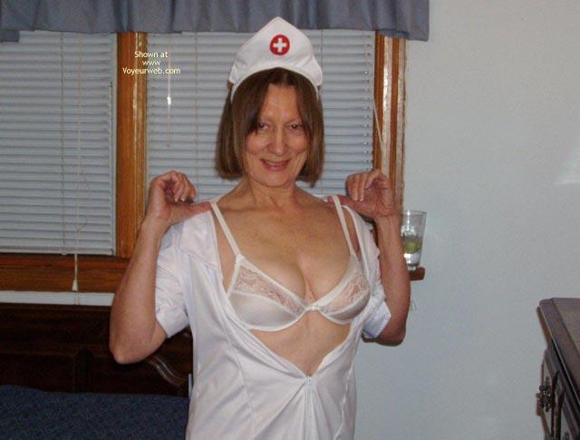 Pic #2 - Nurse Janet