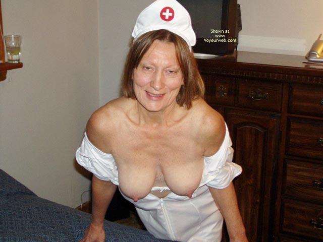 Pic #7 - Nurse Janet
