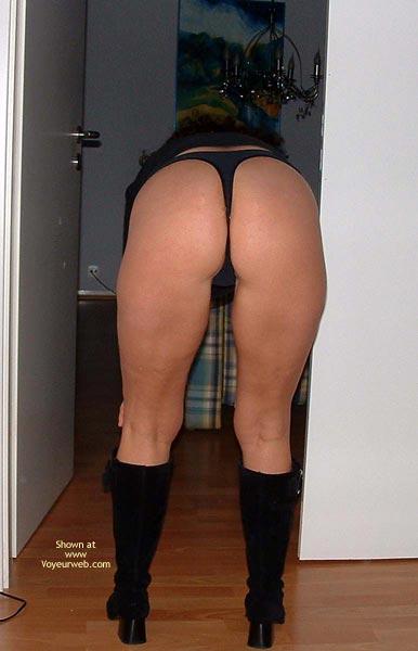 Pic #3 - *BU Hot Ass