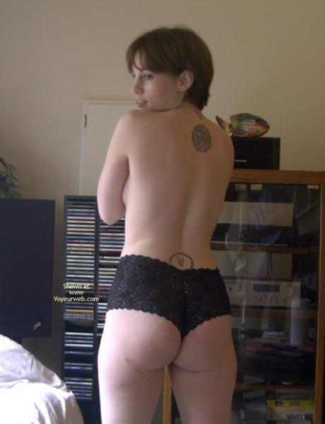Pic #2 - Sexy Morgan