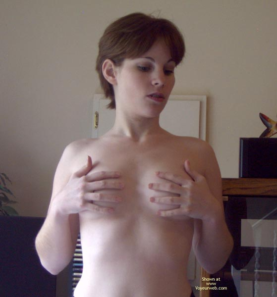 Pic #3 - Sexy Morgan