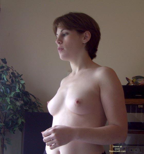 Pic #6 - Sexy Morgan