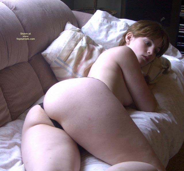 Pic #7 - Sexy Morgan