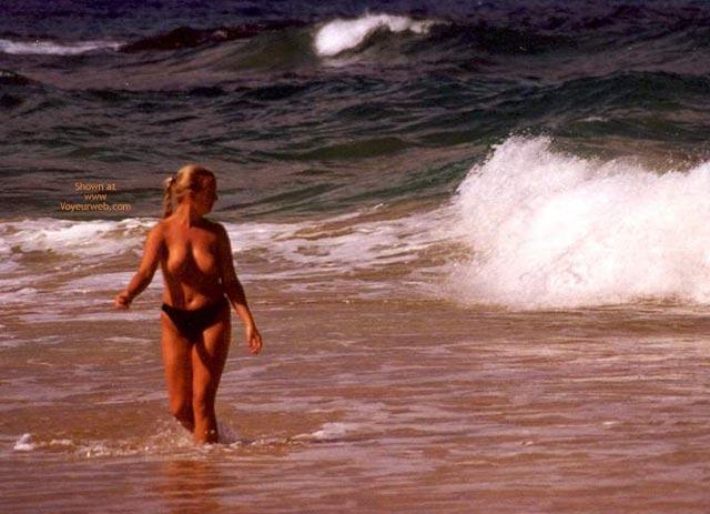 Pic #2 - Makena Beach