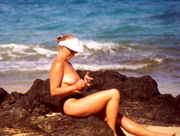 Pic #3 - Makena Beach