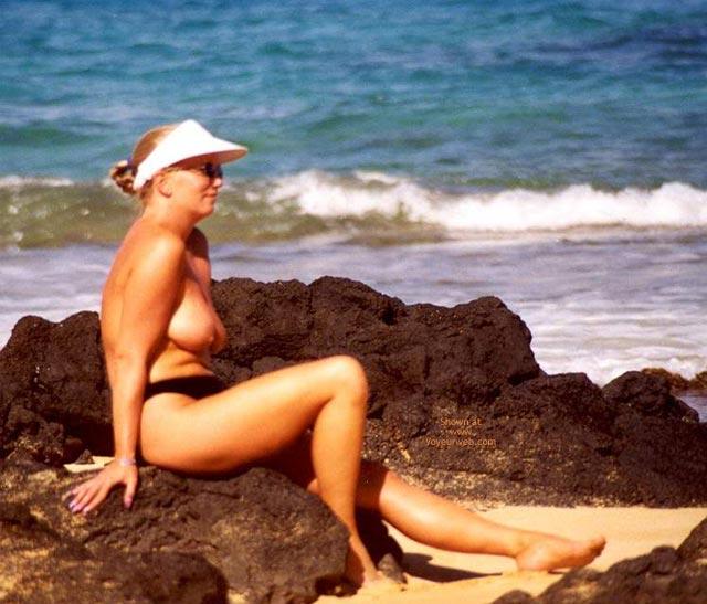 Pic #4 - Makena Beach